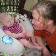 Mom Motherhood Trust Sons Love