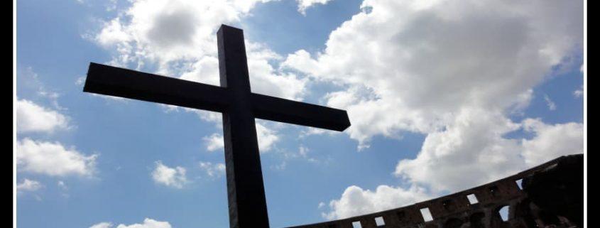 Identity, Jesus, Life, Eternity
