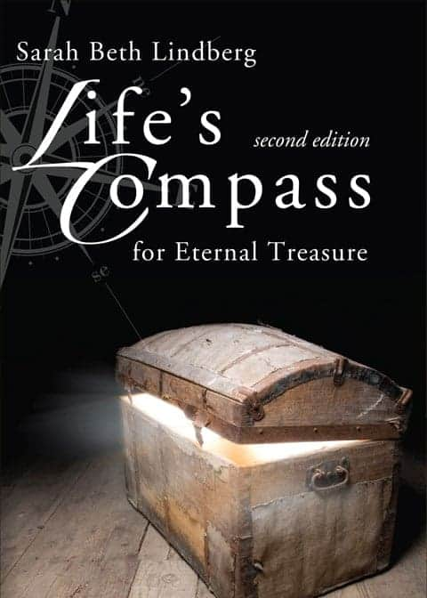 Eternal Life Treasure God Love