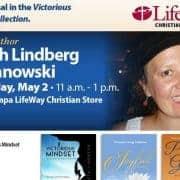 LifeWay Author Christian Devotionals Jesus