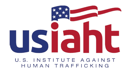 usiaht against human trafficking