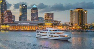 ministry event yacht starship tampa