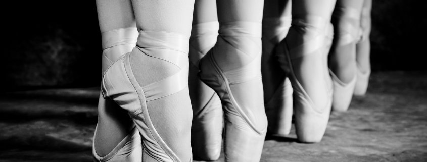 Ballet You are priceless