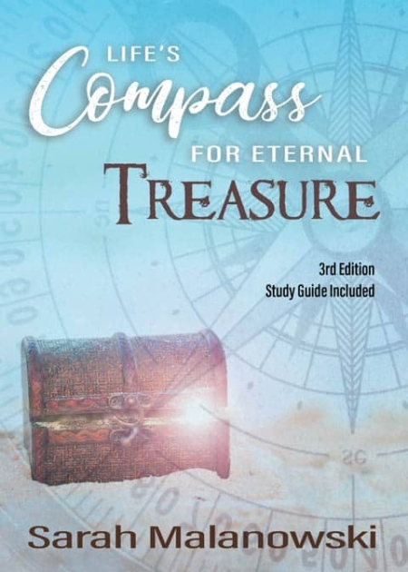 lifes compass eternal treasure-edition 3
