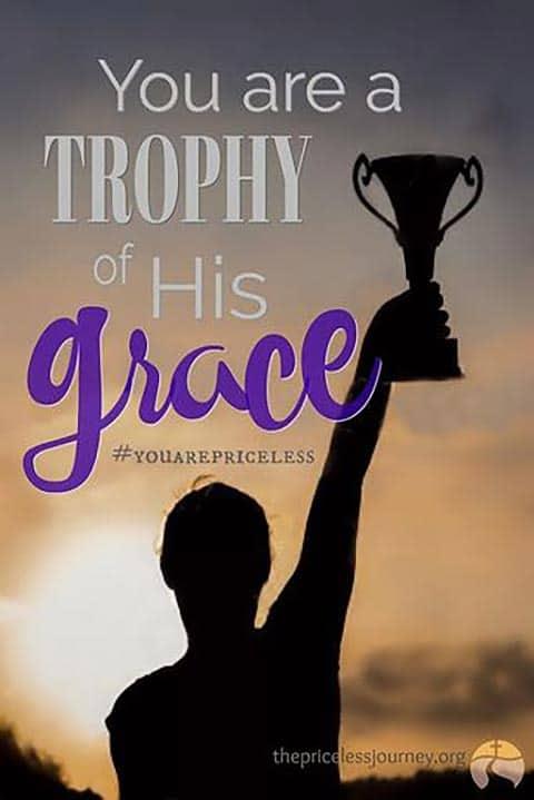 trophy gods grace