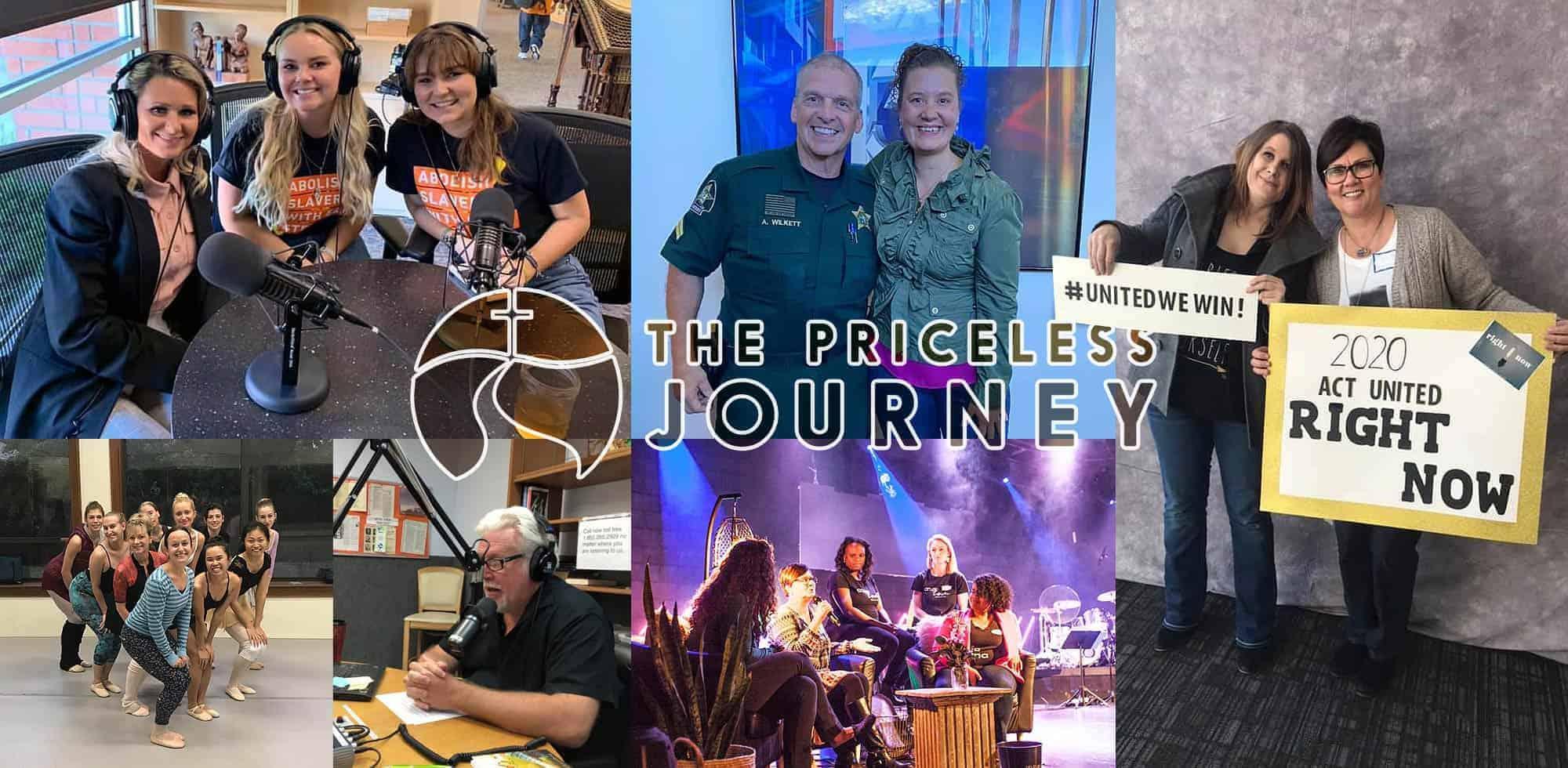 priceless journey tampa