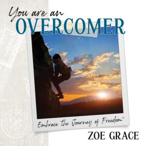 overcomer booklet