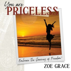 you are priceless booklet
