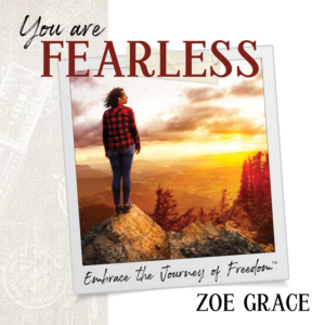 you are fearless