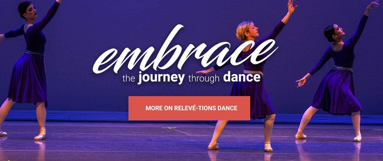 dance event non-profit tampa