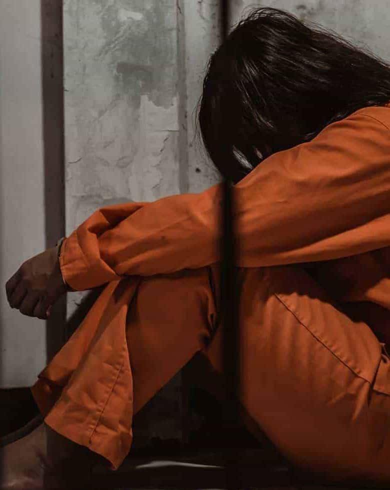 ministry women prison